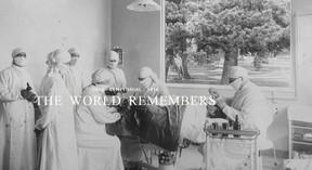 World Remembers