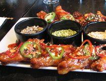 Guy Fieri's Vegas Kitchen & Bar
