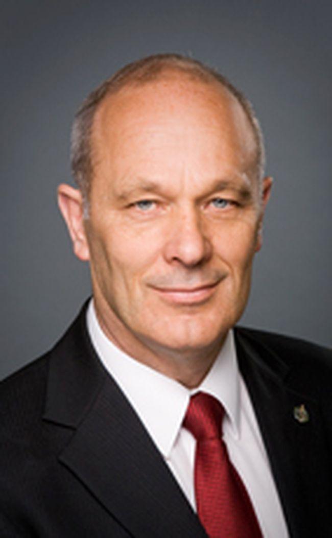 Dave Van Kesteren