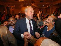 Bill Blair victory