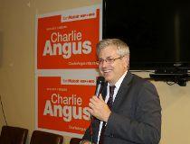 Charlie Angus