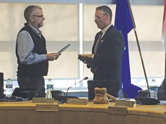 Rod Ruark elected as Vulcan County's reeve | Vulcan Advocate