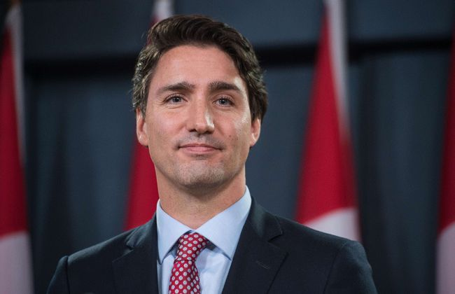 Justin Trudeau (AFP photo)