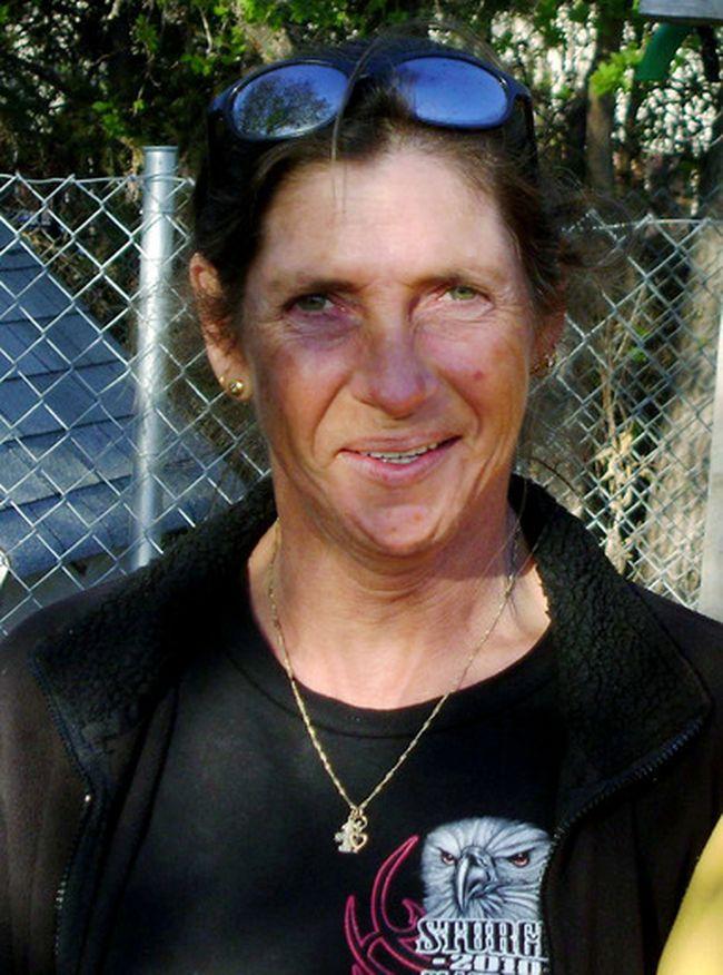 Patricia Roach