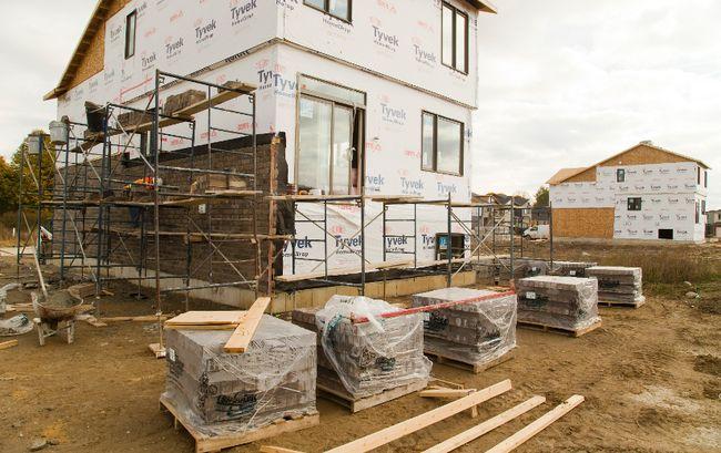 Housing starts on upswing | The London Free Press