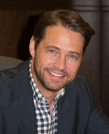 Jason Priestley: The Canadian actor owns the Terrace Beach Resort in Ucluelet, B.C. (WENN.com)