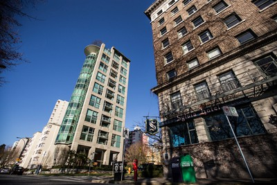 Great Neighbourhood: West End – Vancouver, B.C. (Postmedia Network)