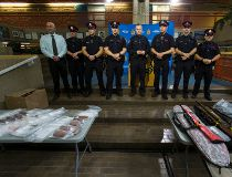 Edmonton Police Service Acting Insp. Jon Coughlan