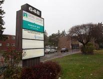 Canadian Mental Health Association Walk-in Crisis Centre on Huron Street. (DEREK RUTTAN, The London Free Press)