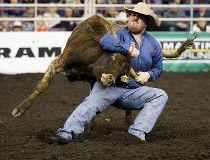 Canadian Finals Rodeo