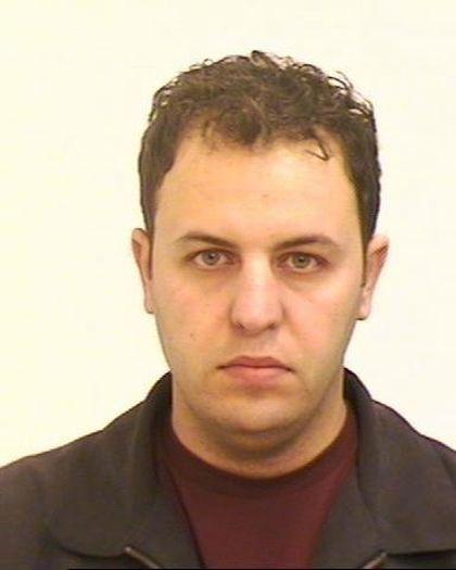 Hussein el-Hajj Hassan - murder victim