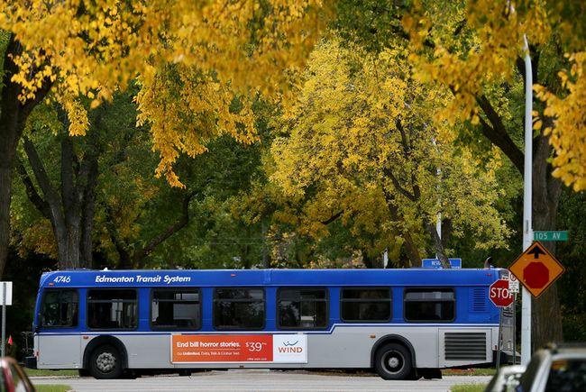 Transit costs Edmonton taxpayers nearly $300 million a year.