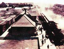 Miami Railway Station
