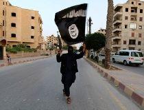 ISIS file photo