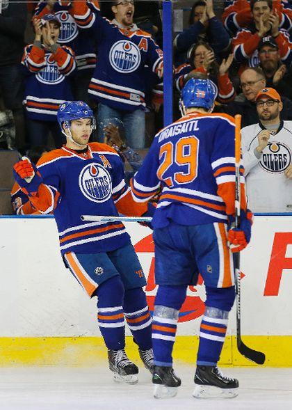 2015 Oilers Hockey