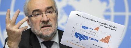 World Meteorological Organization