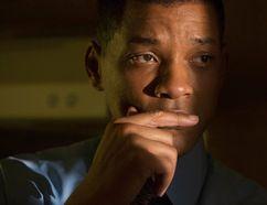 """Will Smith stars in """"Concussion."""""""
