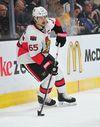 Ottawa Senators captain Erik Karlsson. (USA Today sports)