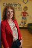 Dr. Karen Barlow at the Alberta Children's Hospital in Calgary, Alta., on Thursday April 24, 2014. Mike Drew/Calgary Sun/QMI Agency