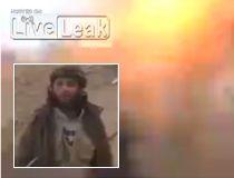 ISIS militant video