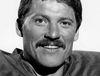 Kicker Dave Cutler  Edmonton Eskimos