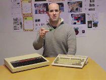 Raspberry Pi Trading CEO Eben Upton