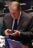 Councillor Norm Kelly. (Toronto Sun files)