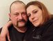 Dan Miller and Roxanne Berube. (FACEBOOK)