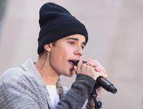 Justin Bieber. (File photo)