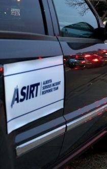 ASIRT Calgary Police
