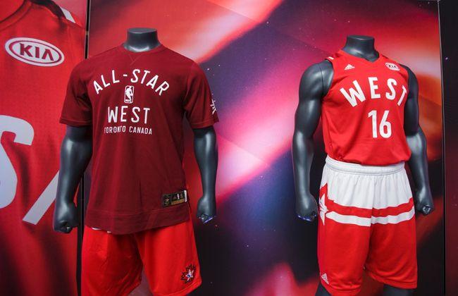 Adidas All Star 2016