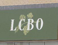 LCBO store. (Bob Tymczyszyn/Postmedia Network file photo)