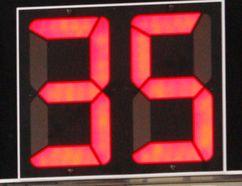 The Kingston Area high school senior boys basketball league is using a 35-second shot clock this season. (The Canadian Press)