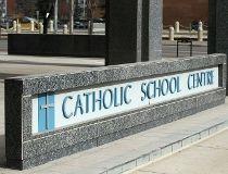 Calgary Catholic school centre