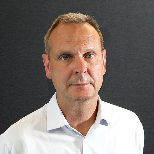 Peter Hendra