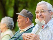 Preventing disease-free aging