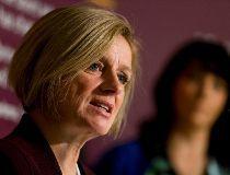 Premier Rachel Notley. Lyle Aspinall/Calgary Sun File
