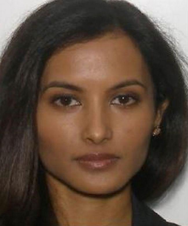 Rohinie Bisesar  (Toronto Police handout)