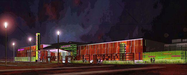 Mcphillips Station Casino Winnipeg, Mb