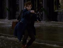 "Eddie Redmayne stars in J.K. Rowling's ""Fantastic Beasts and Where to Find Them."" (YouTube screengrab)"