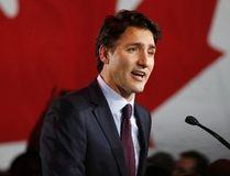 Justin Trudeau (REUTERS/Jim Young)