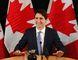Prime Minister Justin Trudeau (File photo)