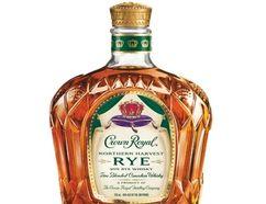 Crown Royal Northern Harvest Rye.