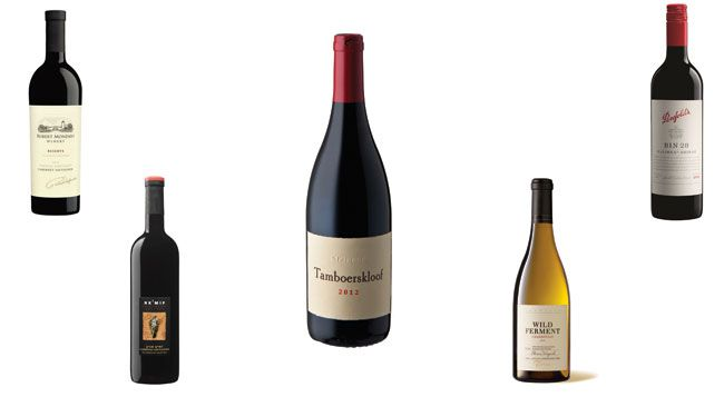 15 wines of 2015