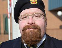 Jason Pankratz, Tillsonburg Legion Branch 153