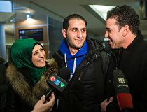 Volunteers wanted to help refugees