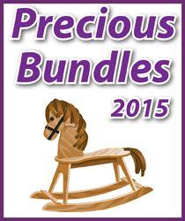Precious Bundles 2015