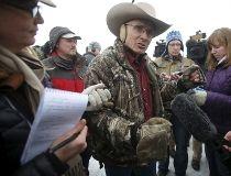 Oregon ranchers