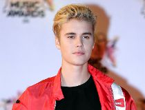 Justin Bieber AP