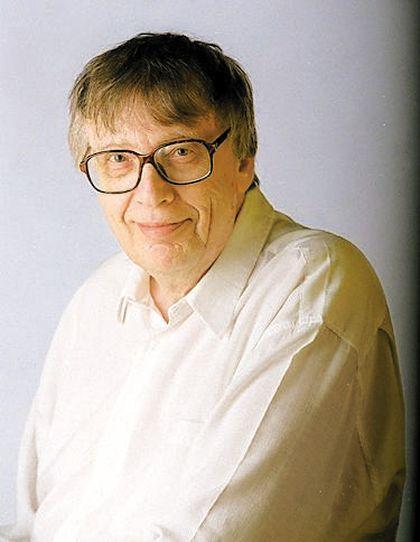 George Jonas